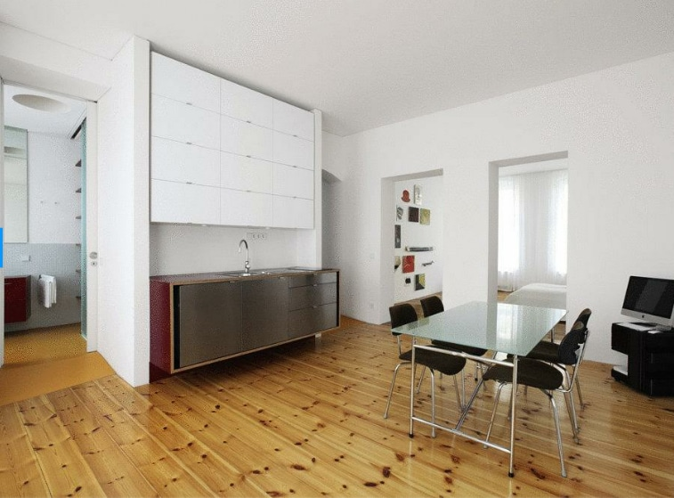 beautiful appartement in center