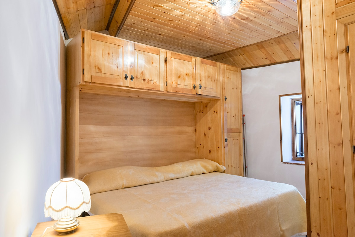 IL MERLO, a welcoming apartment
