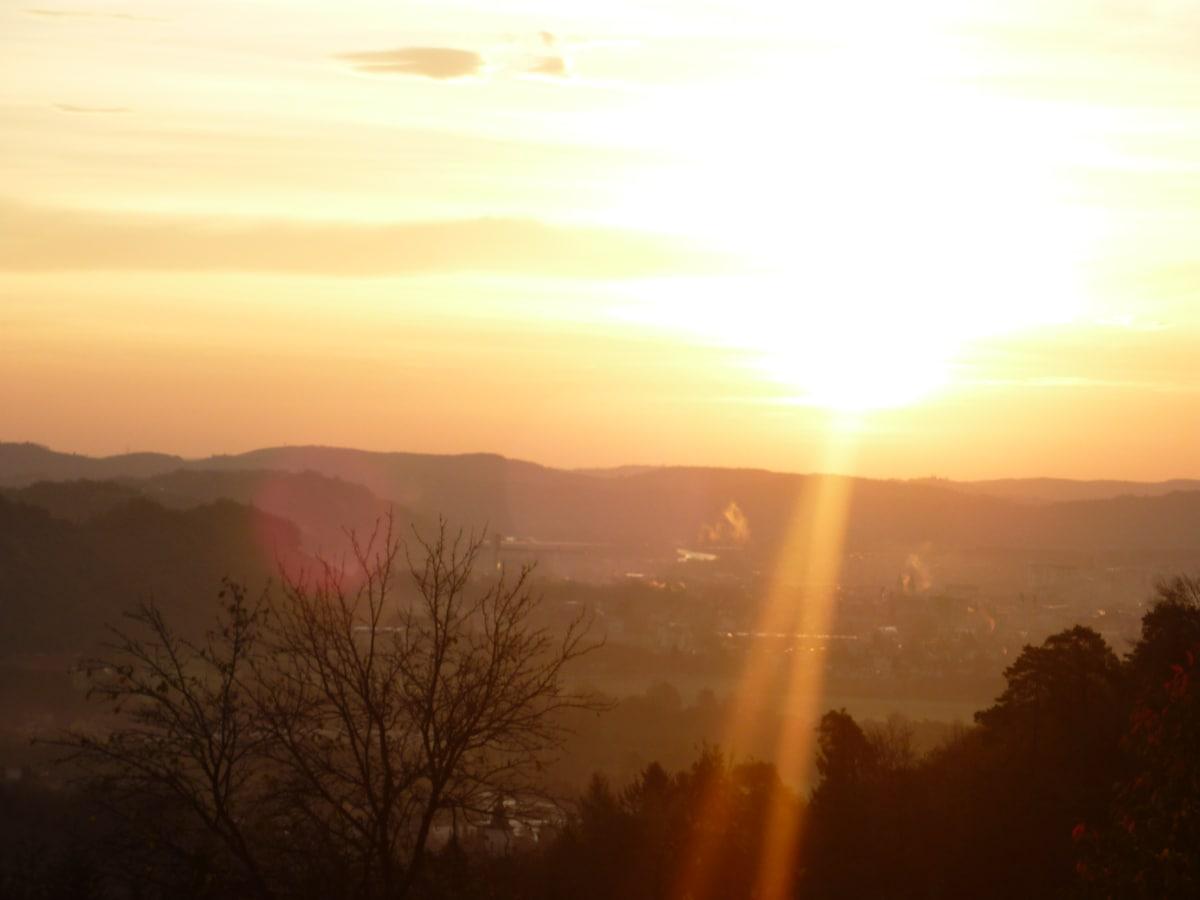 Always beautifull sunrise :)