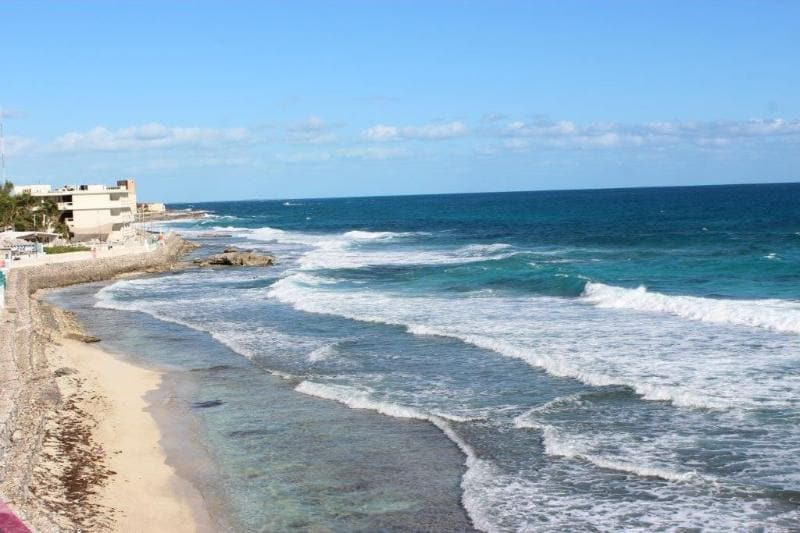 Casa Chulita, 3-3-2, on Caribbean!