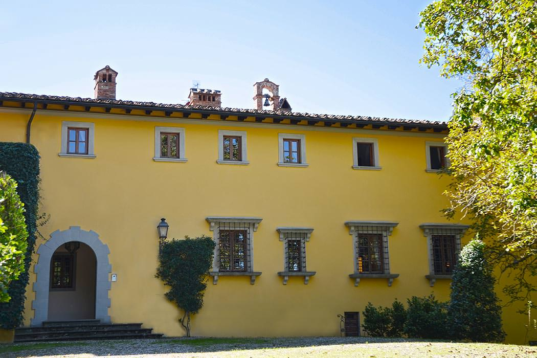 Villa Londa 10 pool Mugello area