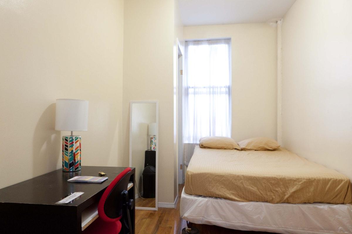 Great Bedroom Manhattan ♥♥♥♥♥