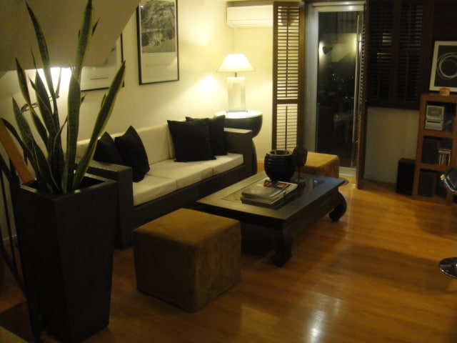 Living Room unit UGU