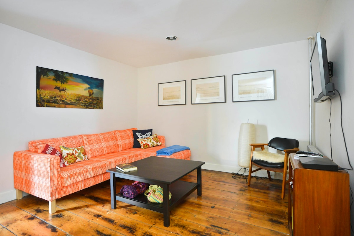 Lovely Large Brooklyn Apartment!!!