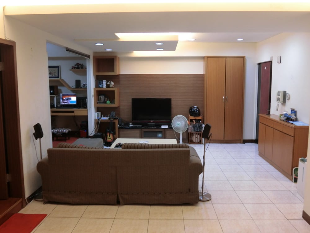 Luxury ROOM in shared apt., Yonghe