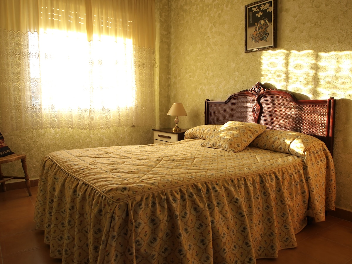 Individual room in Rural House