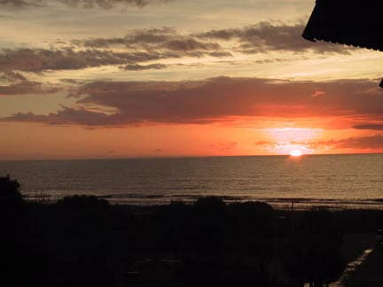 Hilton Head Oceanview 2BR Condo