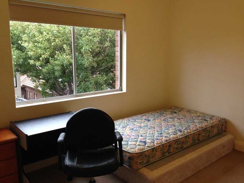 Single room to rent for 10 days