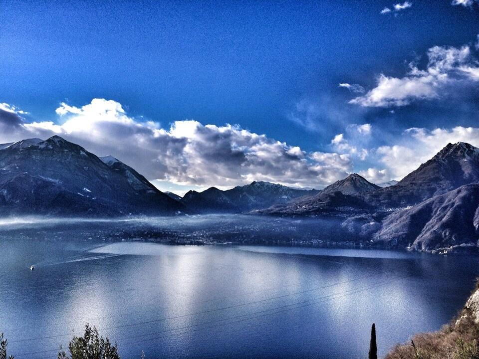 Cà Mia B&B, Lake of Como