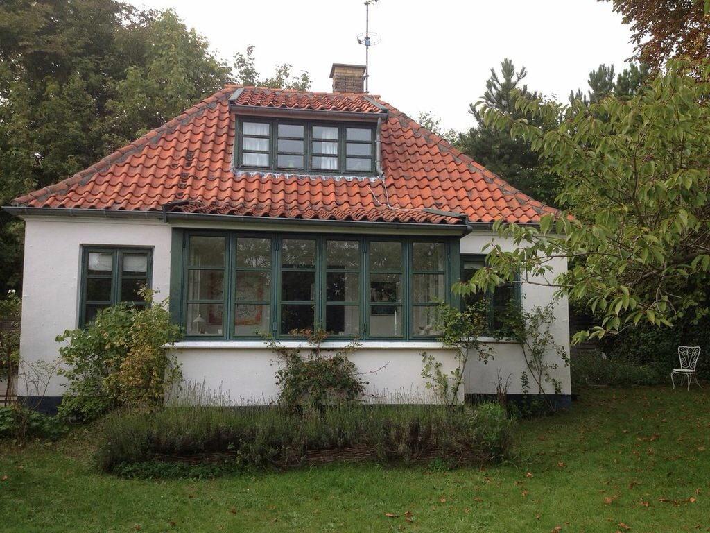 Charming house in Rørvig