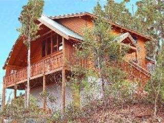 Luxury Cabin in Gatlinburg Tenn