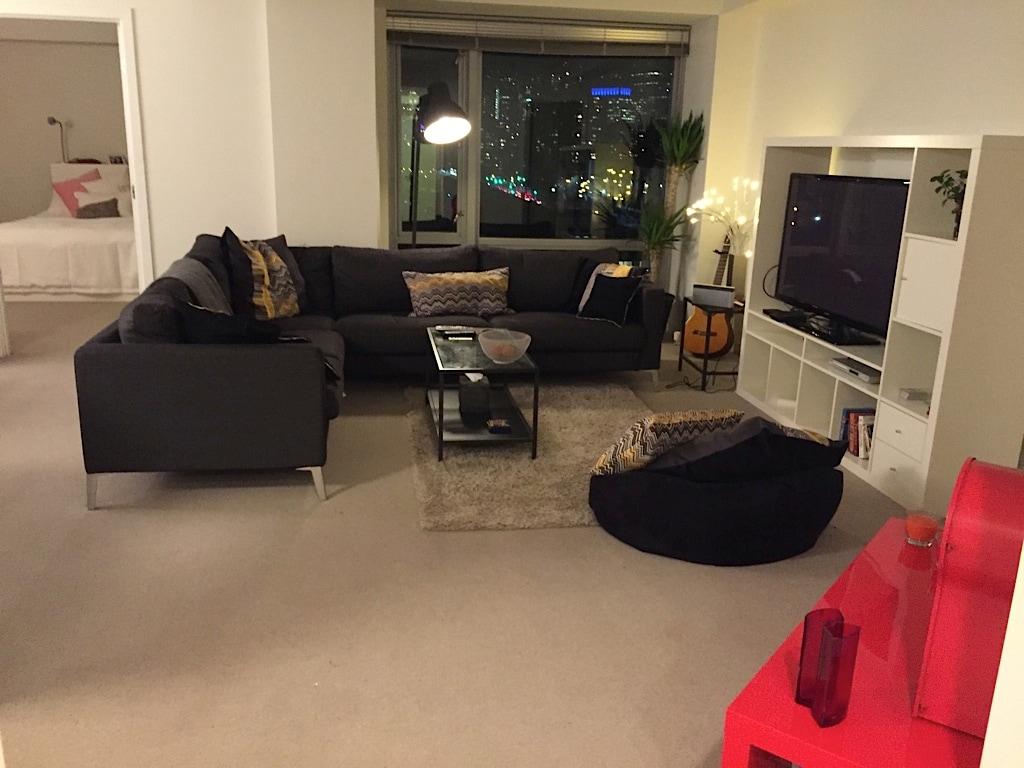 Luxurious Apartment in Cambridge