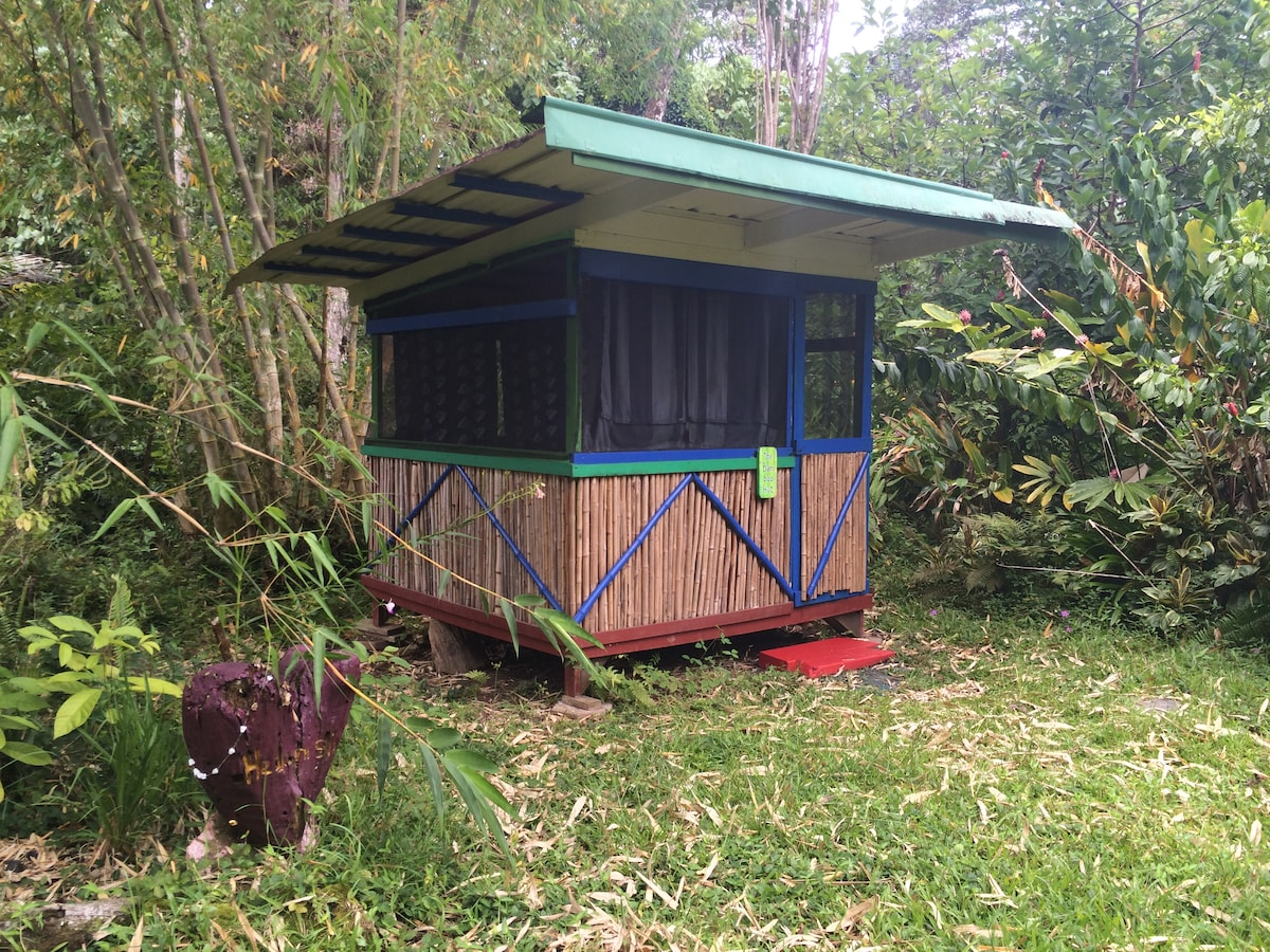 Hedonisia Hawaii: Bamboo Bungalow