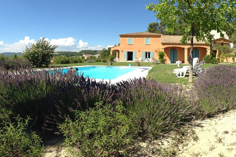 Luxury villa (La Petite)