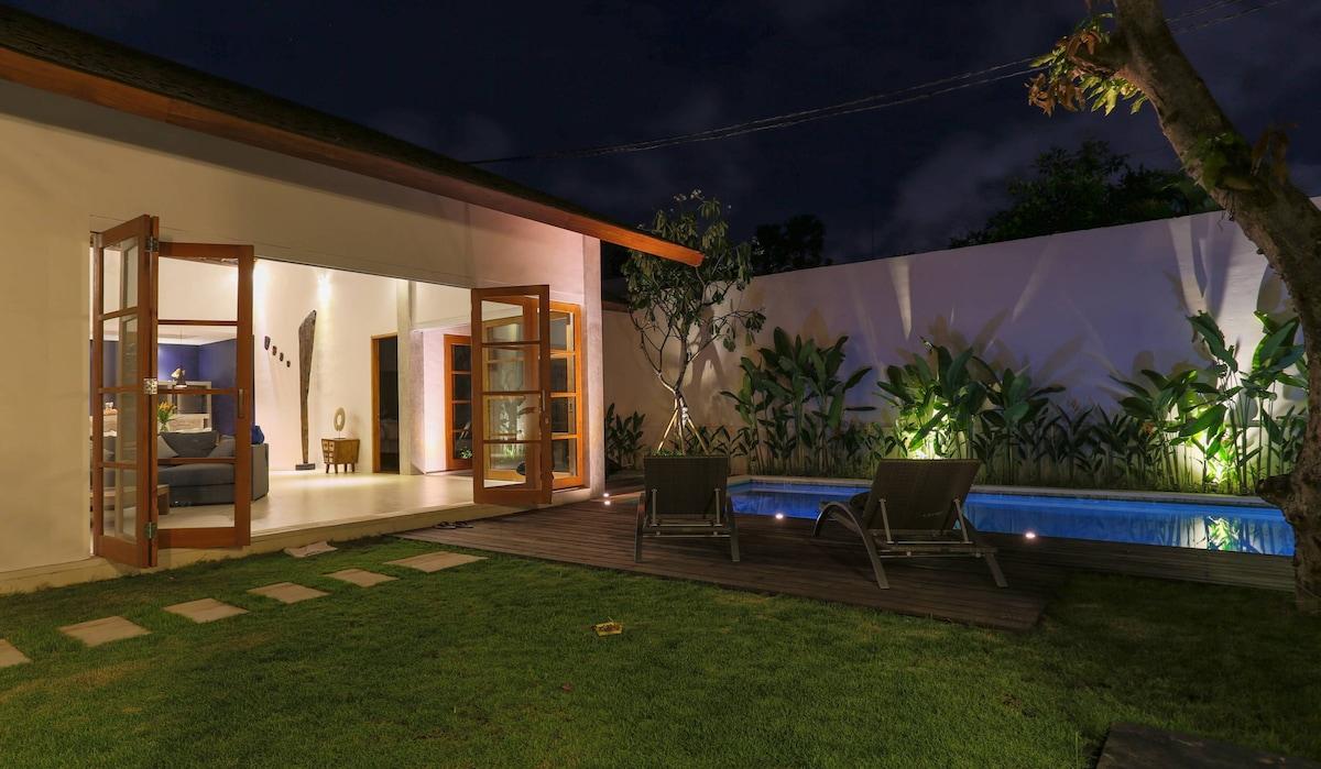 Villa Lima, Peaceful 2BR Villa