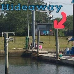 The Hideaway on Moriches Bay