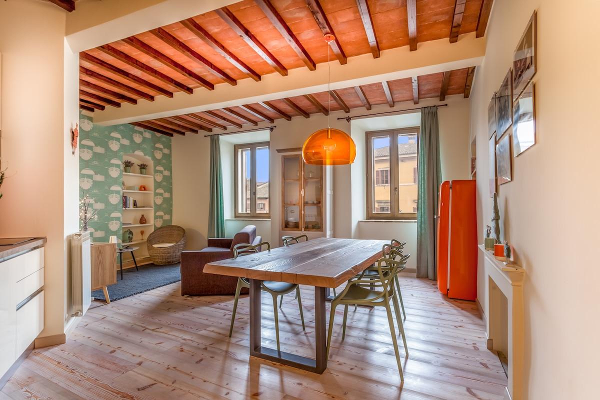 Appartamento San Bonaventura