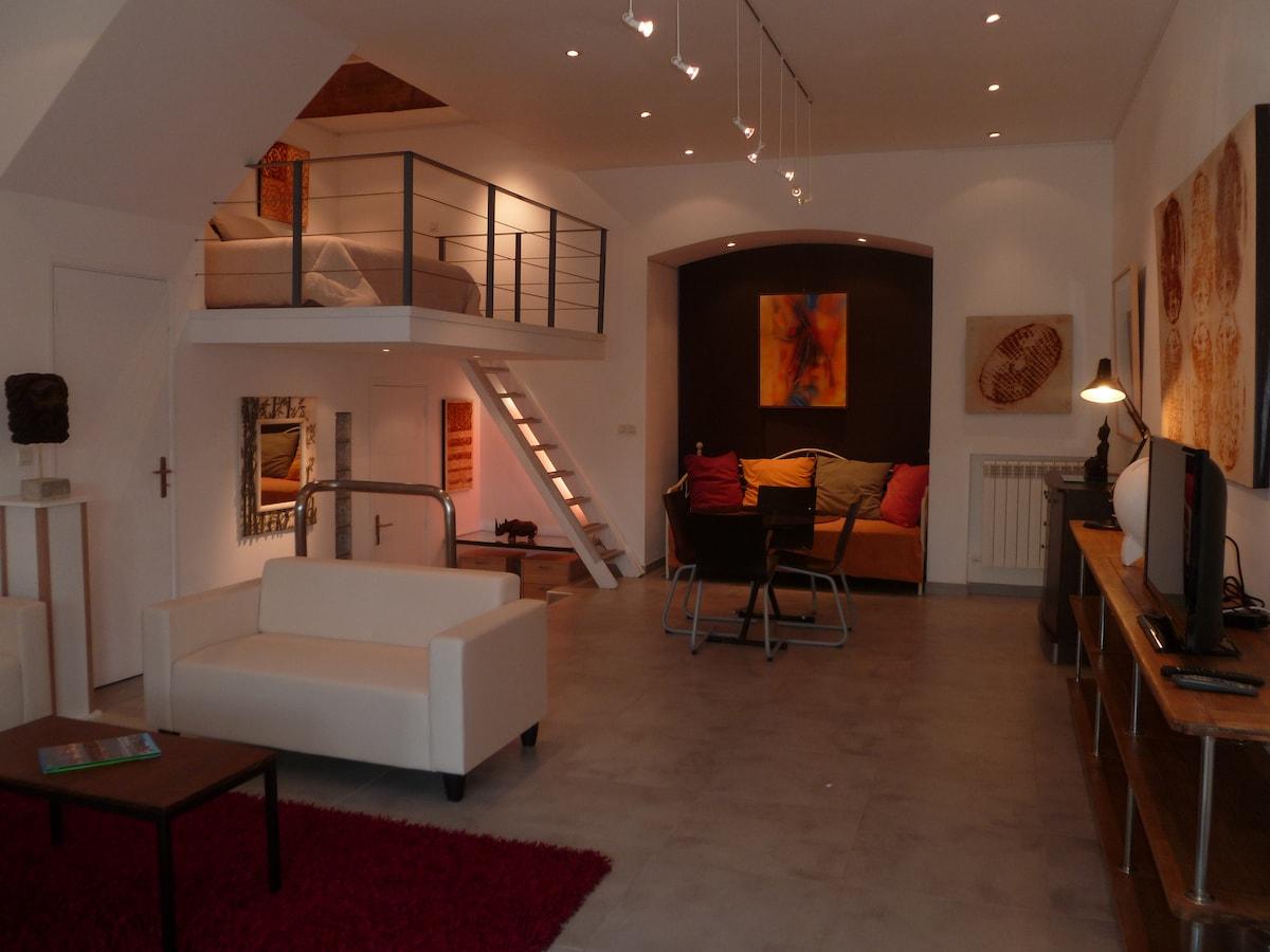 Appartement proche de Montpellier