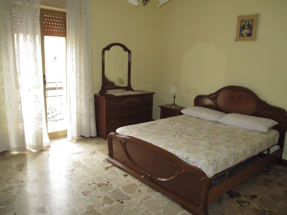Flat in the CITY CENTER of LICATA!