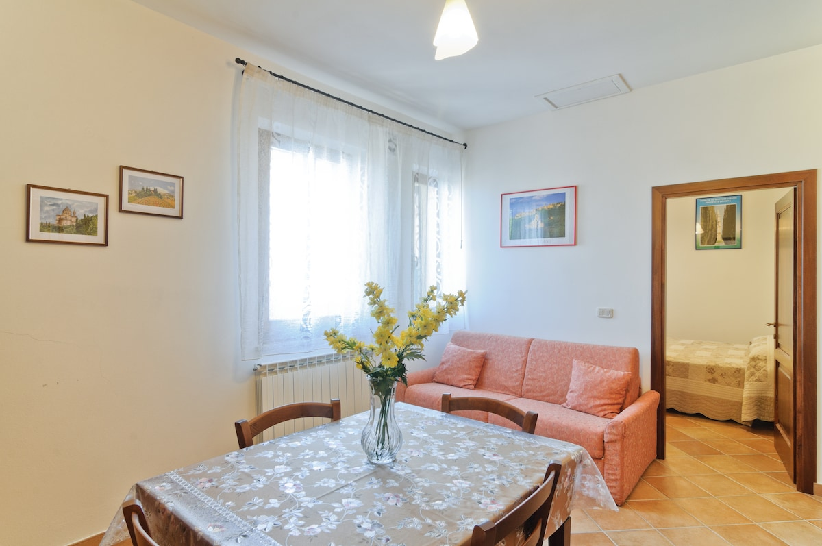 Holiday Home Casa Ciliano