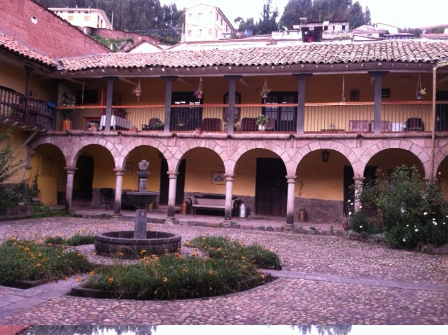 City Center - Colonial House