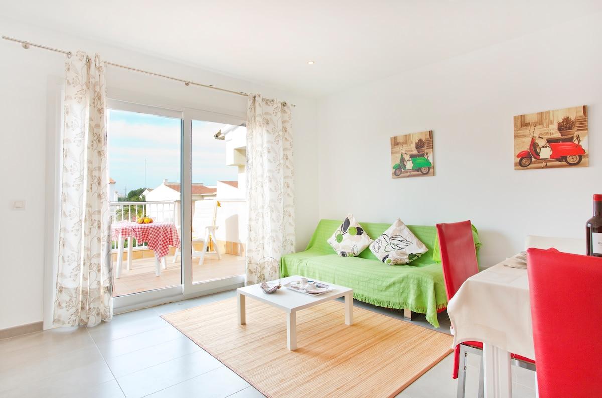 apartamento en playa de Sa Ràpita 2