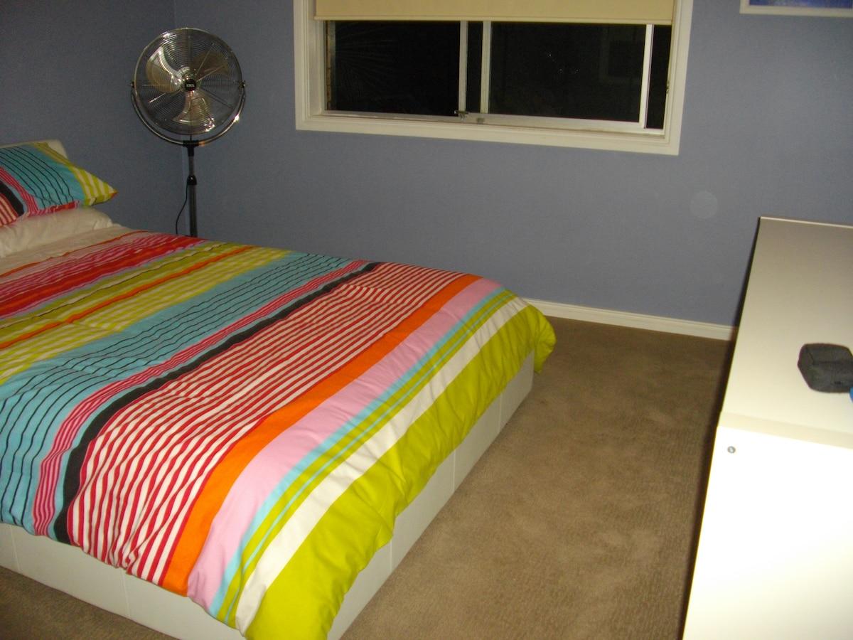 Bedroom in  Ettalong Beach