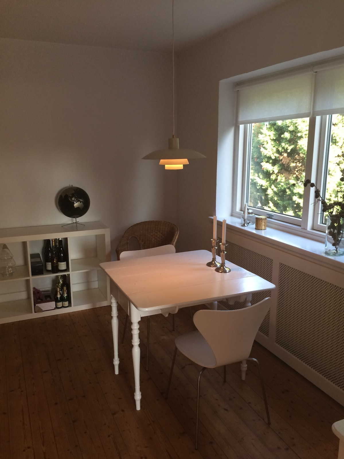 Cosy appartment in central Maribo