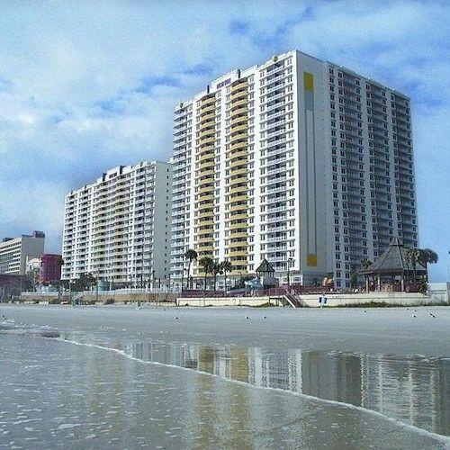 Daytona Beach - Ocean Walk