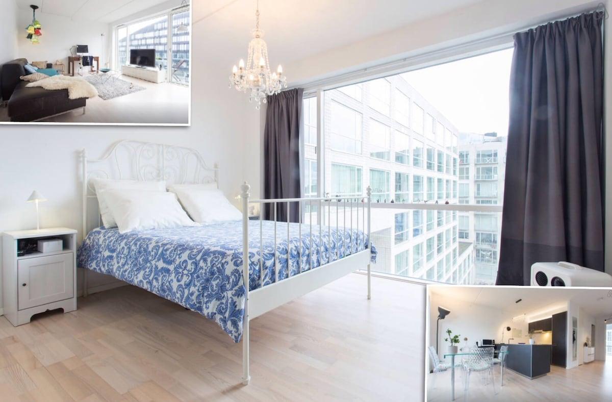 SPECIAL SUMMER OFFER: Luxury Room