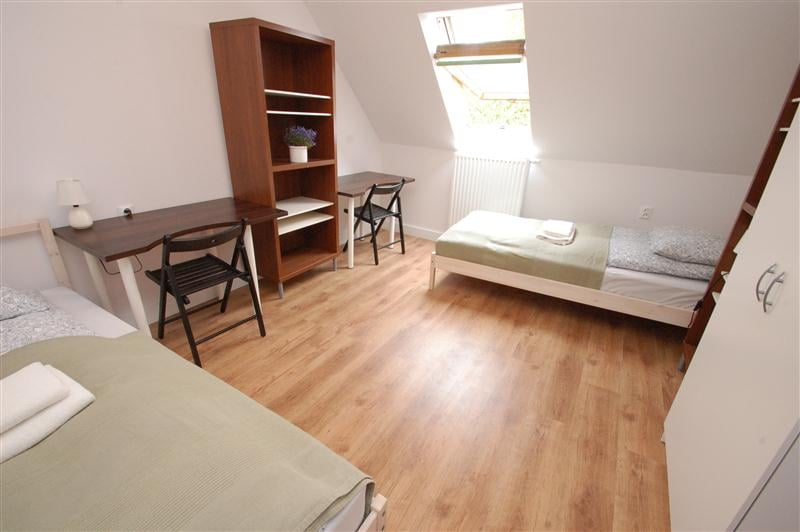 Double Bed Room