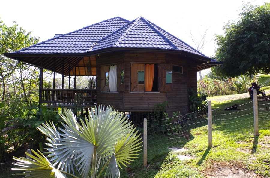 Toucan Hill House