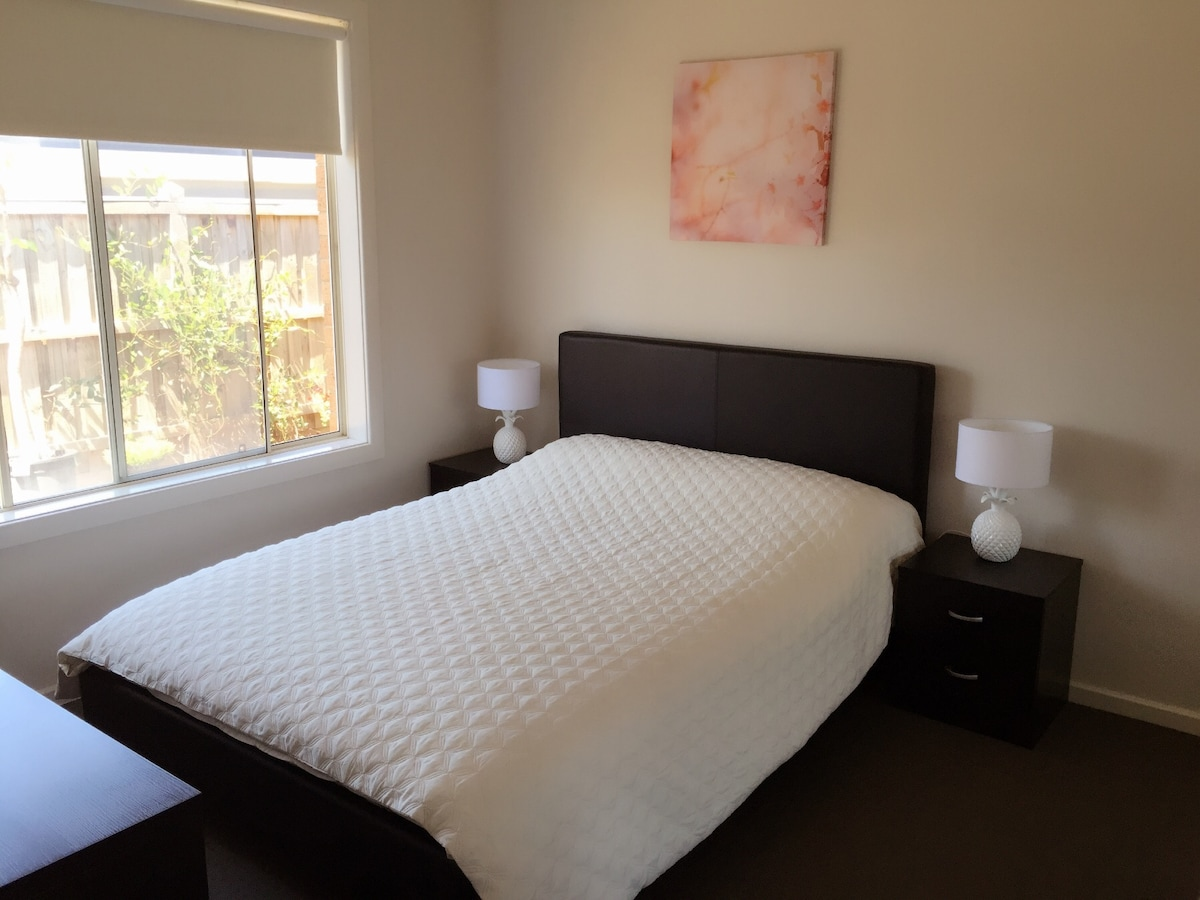 Comfortable Room in Melbourne West