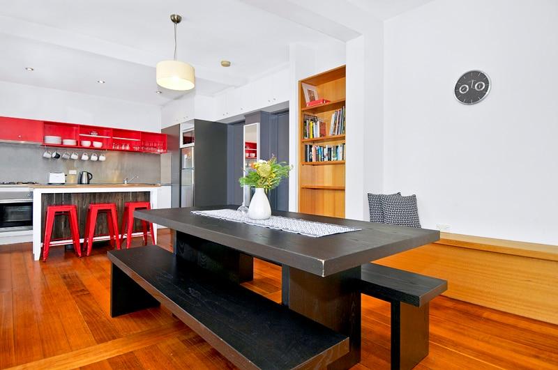 2br Modern Apartment ST KILDA