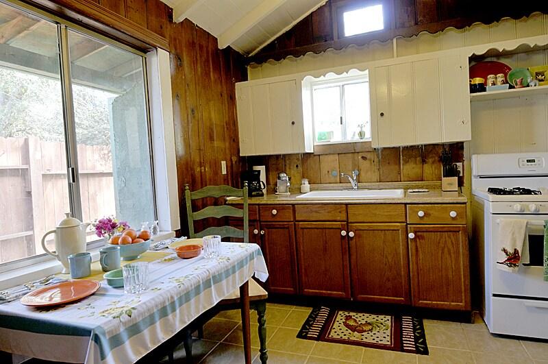 Ranger's Cottage