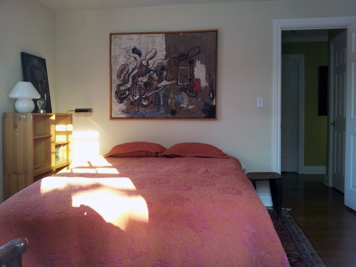 Comfortable Space in Nyack, NY