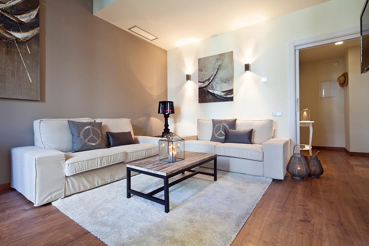 Luxury Design 5 min Ramblas center