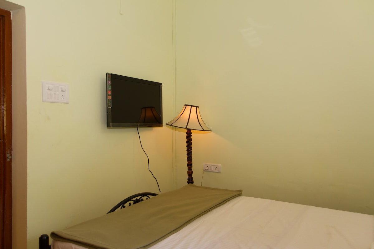 Goa ,India, Kiara bnb home