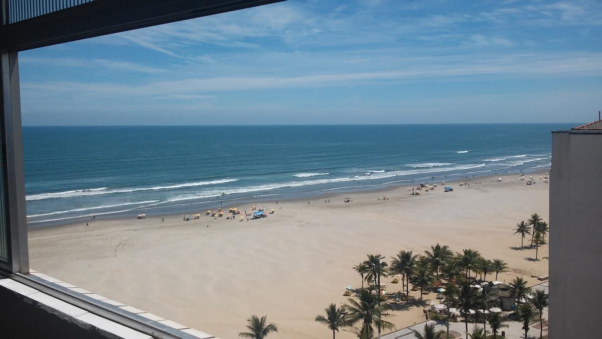 Temporada Praia Grande, quiosque 30