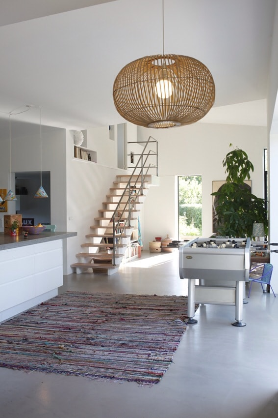 Cosy and spatious house near CPH