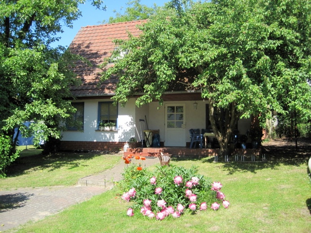 Ferienhaus am See 8 Pers.