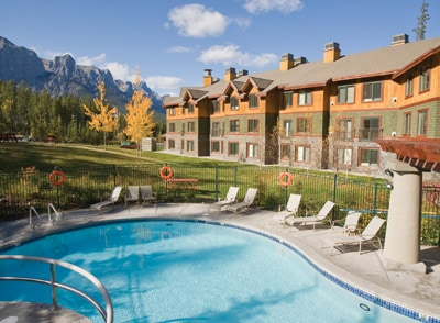 Canmore, AB Resort 1BR, Free WiFi