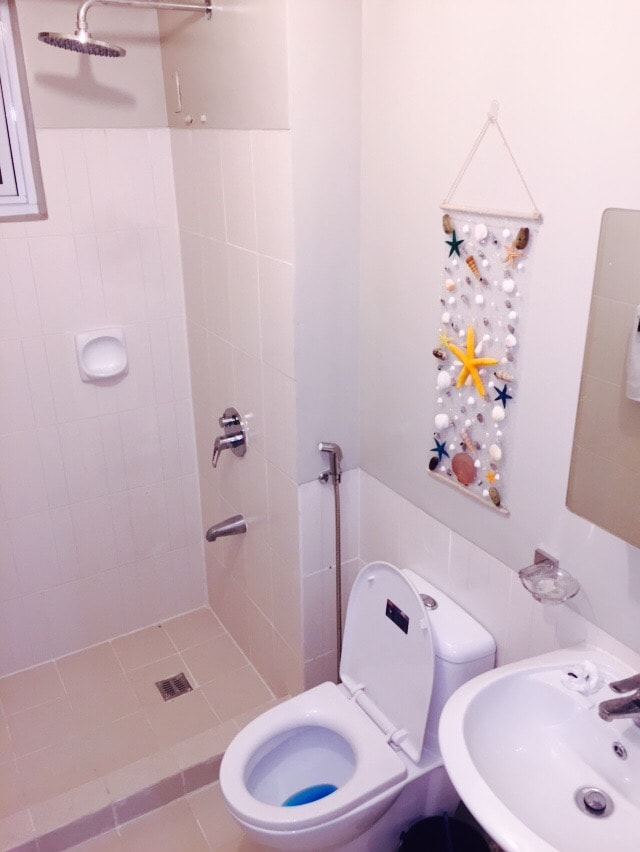 Accessible Condo unit (Taft Ave)