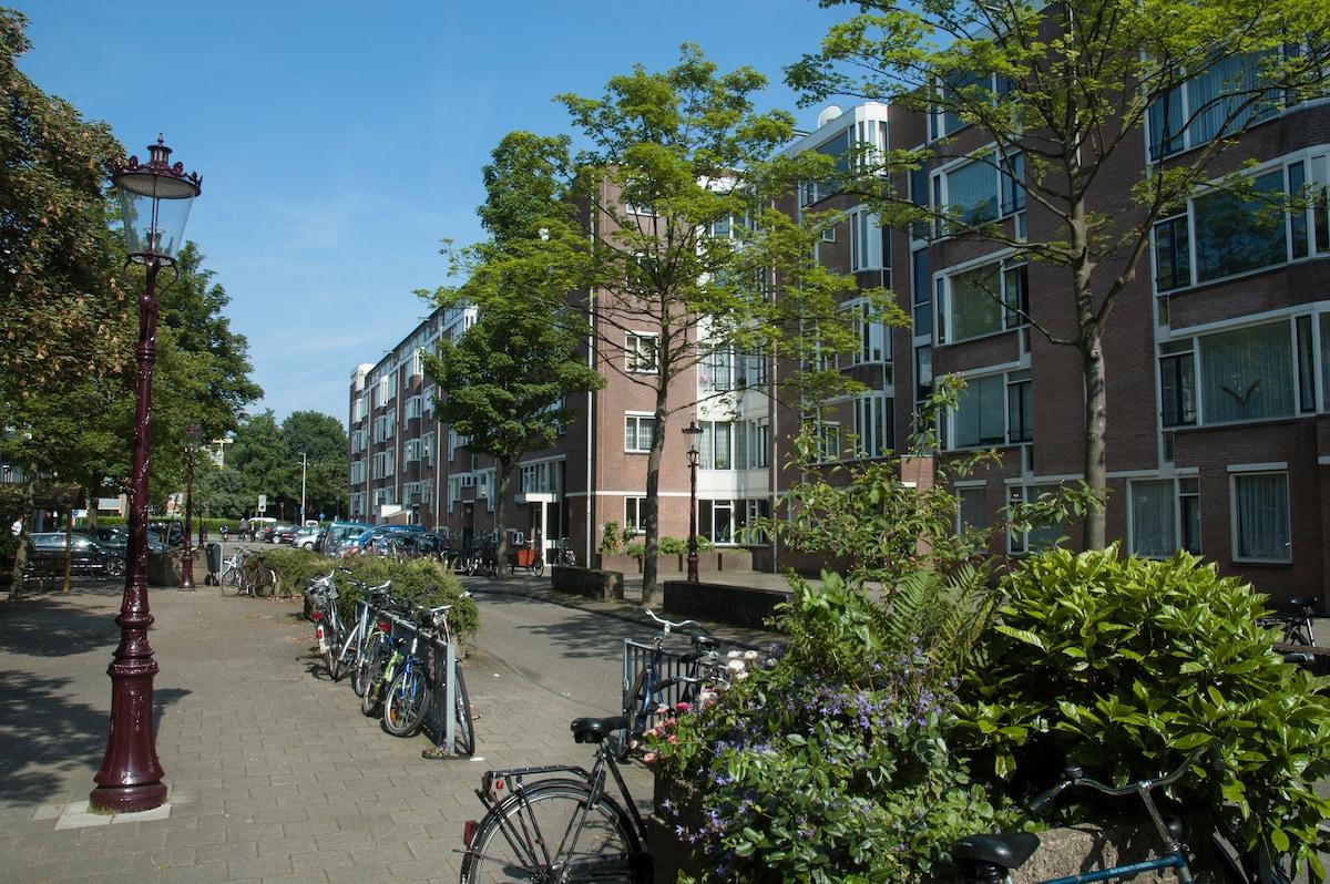 Nice modern Apartment near center
