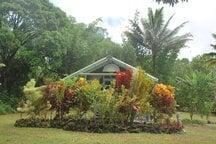 Cabin at Beautiful Hawaiian Home