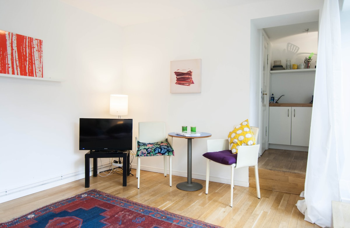 *Design Mitte Studio for 2 *Gormann