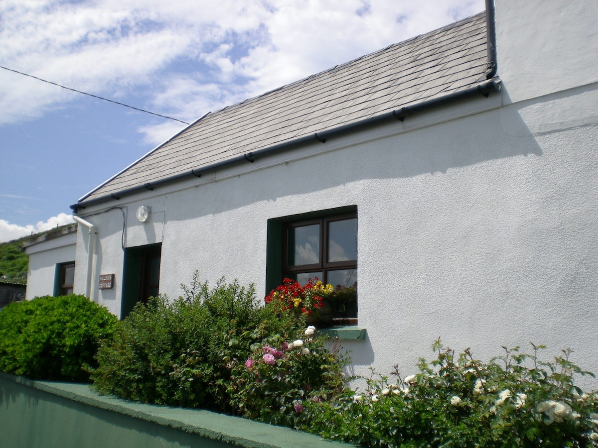 Self Catering Seaside Cottage