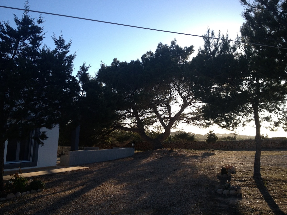 Casita Rural en Formentera