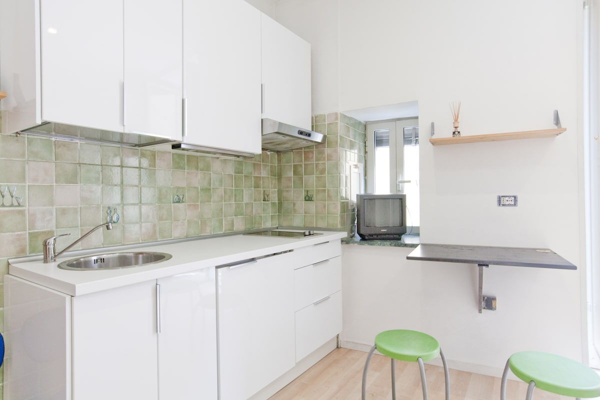 Furnished Studio in City Center 2nd