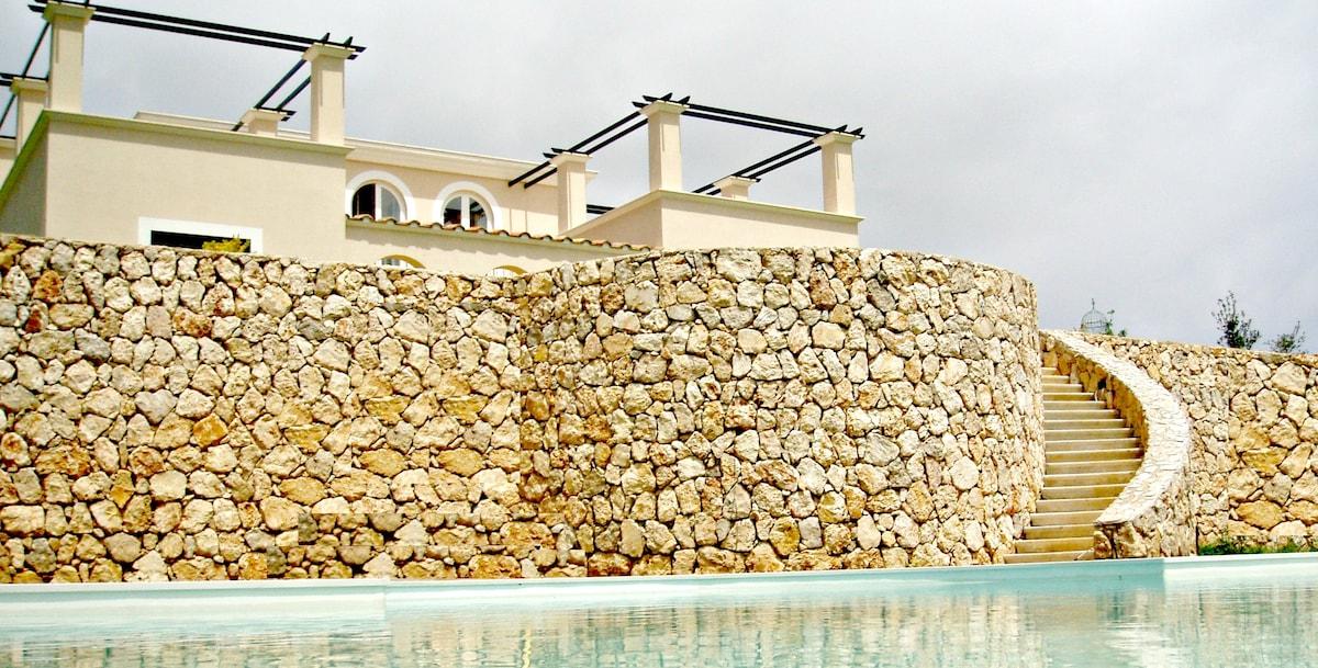Panoramic Suite|B&B near Sperlonga